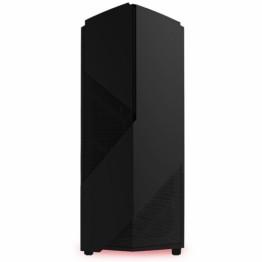Carcasa desktop NZXT Noctis 450 Negru