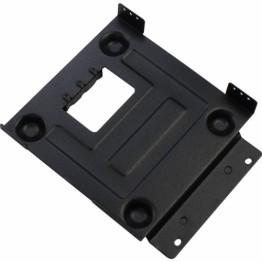 Carcasa desktop Inter-Tech ITX-603 , HTCP , Sursa 60W , Negru