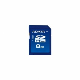 Card de memorie AData SD 8 GB Clasa 4
