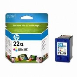 Cartus cerneala HP 22XL Color