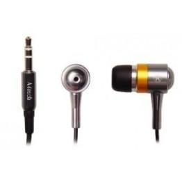Casti audio A4Tech MK 610 , 3.5 mm Jack , HiFi Sound , Negru