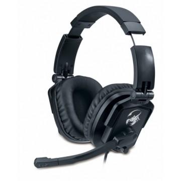 Casti audio gaming Genius Lychas G-550 GX