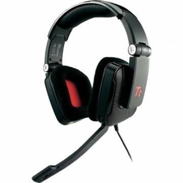 Casti ThermalTake Tt eSports Shock Diamond , Gaming , Negru