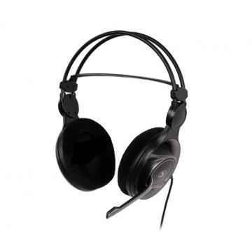Casti audio gaming A4Tech HS-100