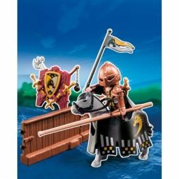 Cavalerul Calului Salbatic Playmobil