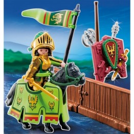 Cavalerul Vultur Playmobil