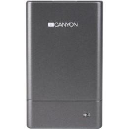 Cititor de carduri Canyon USB 2.0 HUB