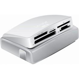 Cititor de carduri Lexar 25 in 1 Multi Card Reader USB 3.0