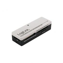 Cititor de carduri All In One Logilink CR0010 USB 2.0