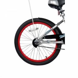 Bicicleta Co-Pilot WeeRide