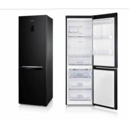 Combina frigorifica Samsung RB31FERNDBC/EF, capacitate 310 l, clasa A+, No Frost, compartiment Full Open Box, negru