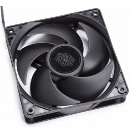 Ventilator carcasa Cooler Master Silencio FP120 , 120 mm , Negru