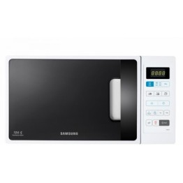 Cuptor cu microunde Samsung ME73A/BOL, putere 800 W , capacitate 20 l