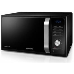 Cuptor cu microunde Samsung MS23F301TAK/OL, putere 800 W, capacitate 23 l