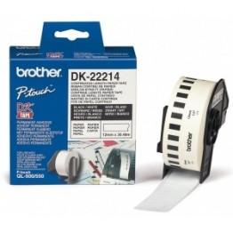 Etichete Brother DK22214