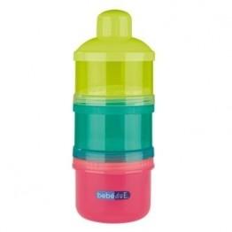 Dozator de lapte praf Colours and Flavours BebeduE
