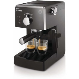 Espressor manual Philips, Saeco Poemia, putere 950 W, 1.25 l