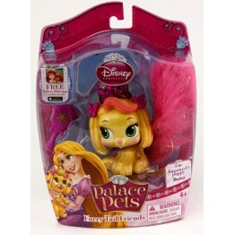 Figurina Disney - Daisy, catelusul printesei Rapunzel Blip Toys