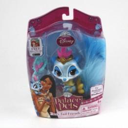 Figurina Disney - Windflower, ratonul printesei Pocahontas Blip Toys