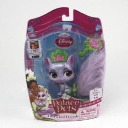Figurina Disney - Lily, pisicuta printesei Tiana Blip Toys