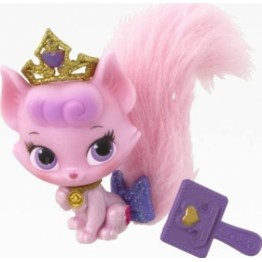 Figurina Disney - Beauty, Pisicuta printesei Aurora Blip Toys