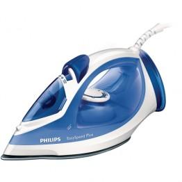 Fier de calcat Philips EasySpeed Plus GC2046/20, putere 2200 W, capacitate 0.27 l