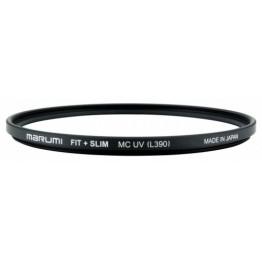 Filtru Marumi 52mm FIT+SLIM MC UV (L390)