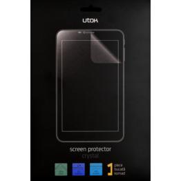Folie protectoare Utok Crystal protector 700D 3G