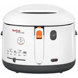 Friteuza Tefal Filtra One FF162131, putere 1900 W, capacitate 1.2 kg