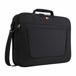 Geanta laptop Case Logic VNCI 215 , 16 inch , Poliester , Negru
