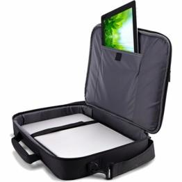 Geanta laptop Case Logic ANC 316 , 15.6 Inch , Poliester , Negru