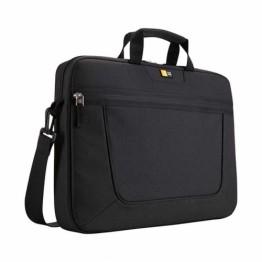 Geanta laptop  Case Logic VNAI 215 , 15.6 inch , Neopren , Negru