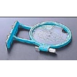 Gherghef mic, 6 x 2 cm