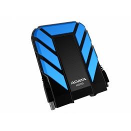 Hard disk extern AData HD710 , 1 TB , USB 3.0 , Albastru/Negru