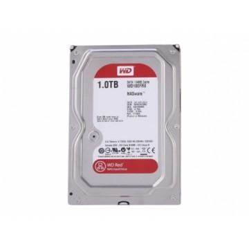 Hard Disk intern Western Digital Red 1 TB SATA 3 64 MB 3.5 Inch
