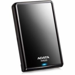 Hard disk extern AData DashDrive HV620 , 500 GB , USB 3.0 , Negru
