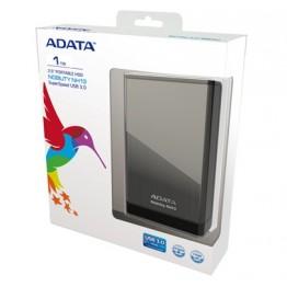 Hard Disk Extern AData Elite NH13 , 1 TB , USB 3.0 , Negru