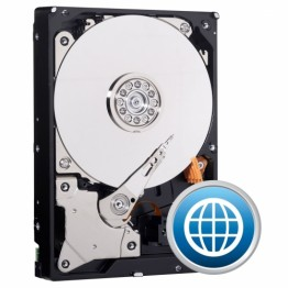 Hard disk intern Western Digital Caviar Blue , 1 TB , SATA 3 , 64 MB