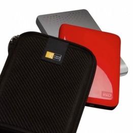 Husa HDD Case Logic EHDC101 Negru