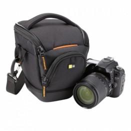 Husa camera foto SLR Case Logic, spuma eva, Case Logic SLRC-200-BLACK