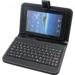 Husa cu tastatura pentru tableta Utok 10210N 9-10 inch