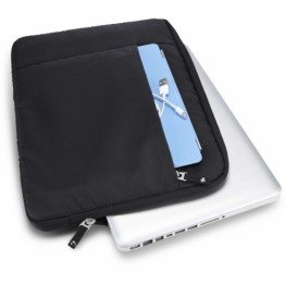 Husa notebook 13 inch TS113K Black Case Logic