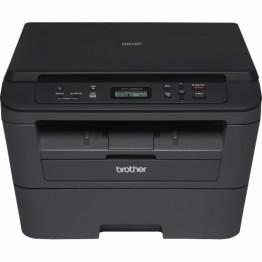 Imprimanta laser Brother DCP-L2520DW monocrom Wi-Fi format A4 Duplex automat