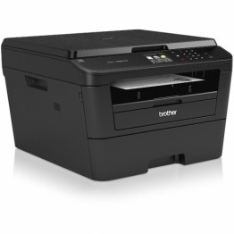 Imprimanta laser multifunctionala Brother DCP-L2560DW monocrom format A4 Wi-Fi duplex