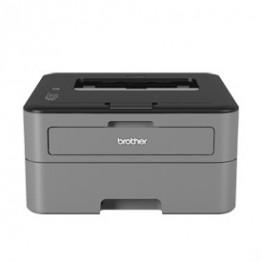 Imprimanta laser Brother HL-L2300D Monocrom Format A4 Viteza 26 ppm