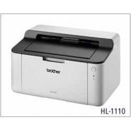 Imprimanta Laser AlbNegru Brother HL1110