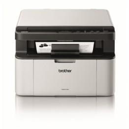 Imprimanta Laser Brother DCP-1510 monocrom format A4 scaner , copiere si imprimanta viteza 20 ppm