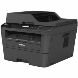 Imprimanta laser Brother DCP-L254DN monocrom printere scanare copiere format A4 retea duplex