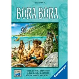 Joc Bora Bora Ravensburger