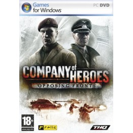 Joc Company of Heroes Opposing Fronts PC